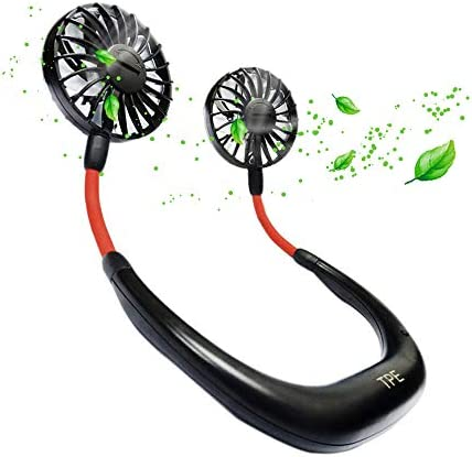 Rechargeable Hand Free Aromatherapy Adjustable Traveling