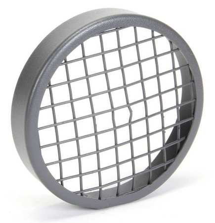 - Inlet Guard, Includes Mtg Hardware