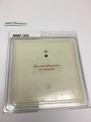Fire-Lite Honeywell MMF-300 Addressable Monitor Module Circuit Assembly (Addressable Fire Alarm Panel)