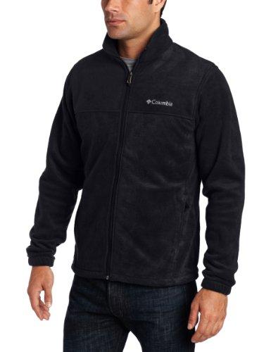 Columbia Mens Big & Tall Extended Steens Mountain Full Zip 2.0 Fleece Jacket