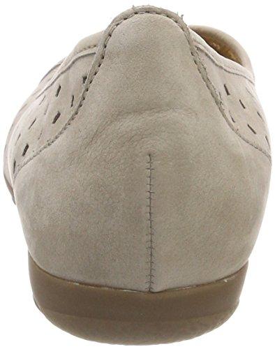 5 Ballerinasko Eu Tilfeldige Brun 2 Uk 35 visone Kvinner Gabor xREzYY