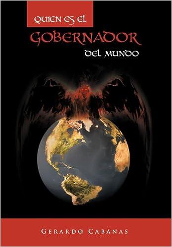 Book Quien Es El Gobernador del Mundo
