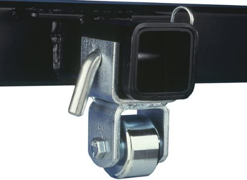 Paktron 10 4216 Wheel Hitch Protector product image