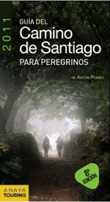 Download Guía del Camino de Santiago para peregrinos, 2011 pdf epub