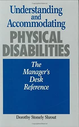 ct277 understand physical disability Physical disabilities can include many conditions and numerous causes it is the  inability to use body trunk, arms or legs effectively due to.