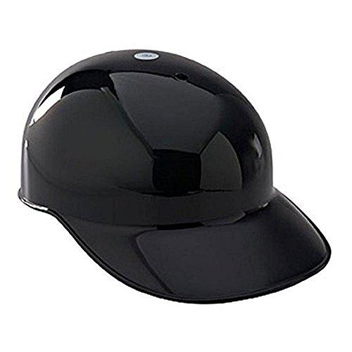 (Rawlings Pro Skull Cap (Black, 7 1/4))