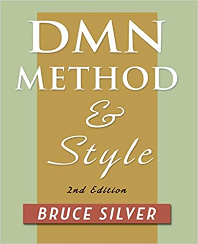 A Business Pracitioners Guide to Decision Modeling Dmn Method and Style 2nd Edition