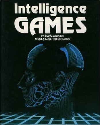 Intelligence Games A Macdonald Orbis Book