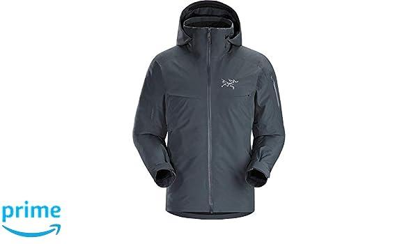 Arcteryx Macai Jacket Mens - Chaqueta Hombre: Amazon.es ...
