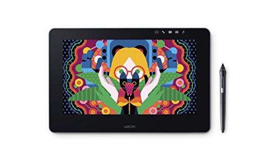 Wacom DTH1320K0 Creative Display Graphics