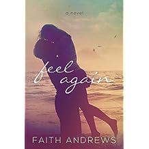 Feel Again (The Fate Series Book 1)