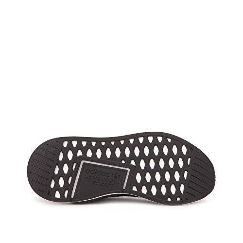 Adidas Donna Nmd_cs2 Primeknit Blu / Bianco / Nero Cq2038