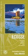 Royaume-Uni:Écosse: Édimbourg, Glasgow, Aberdeen, Skye, Les Shetland par Gallimard