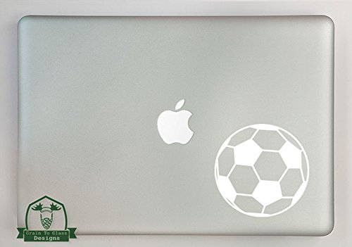 (Grain To Glass Designs Soccer Ball 11
