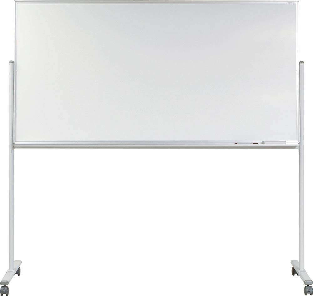 EVERNEW(エバニュー) ホワイトボード片面1800S その他施設備品 (EKU505) 選択 在庫