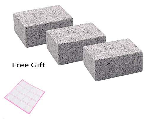 Anlising Clean Stone Clean - Juego de 3 Ladrillos para ...