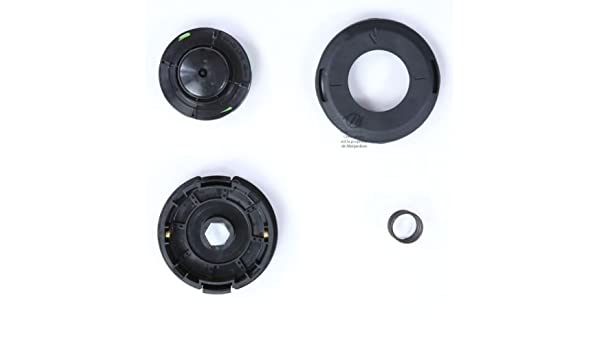 Cabeza Desbrozadora 2 hilos Tap & Go diámetro 130 mm ...