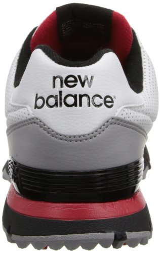Pictures of New Balance Men's NBG574 Golf Shoe Natural Large 7