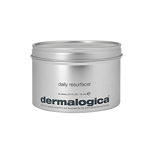Dermalogica Daily Resurfacer 15ml - ダーマロジカ毎日の15ミリリットル [並行輸入品]   B072HH6RV5