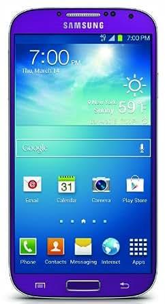 Samsung Galaxy S4, Purple (Sprint)