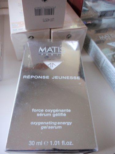 Matis Paris oxygénant énergie Sérum, 1 oz