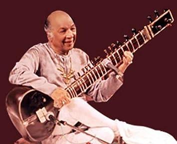 Maestros Choice - Sitar - Vilayat Khan Indian Classical Music / Classical  Instrumental / Legend