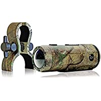 iON CamoCam Realtree Xtra Texture Camouflage HD Video Camera