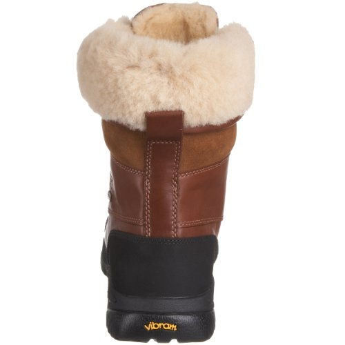 UGG Ms Butte 5521, Stivali, Uomo Marrone