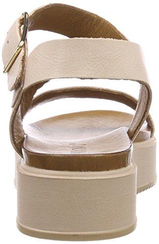 Sandali 8722 Caviglia Donna 12285951 Inuovo con Blush alla Cinturino Rosa 1U4gqw