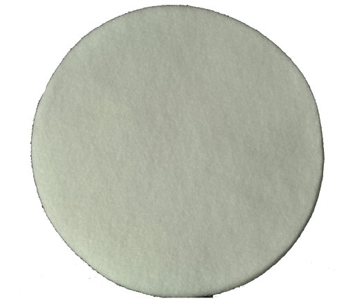 TriStar Shampooer/Scrubbing Buffing Pads