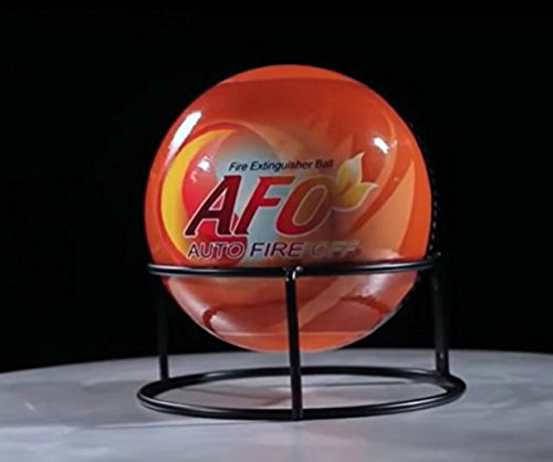 Afo Fire Ball Abc Fire Extinguisher Fire Suppression
