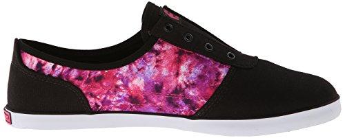 Etnies Sneaker W'S Print 4201000298 Pink Damen Black RCT LS rBW7r6