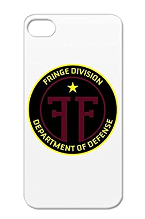 Fringe Tpu Pink Case For Iphone 44s Geek Tv Series Systems Fringe