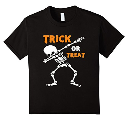 Mother And Son Halloween Costume Ideas (Kids Funny Trick or Treat T-shirt Best Halloween Costume Gift Tee 8 Black)
