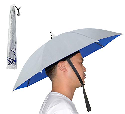NEW-Vi Umbrella Hat Adult