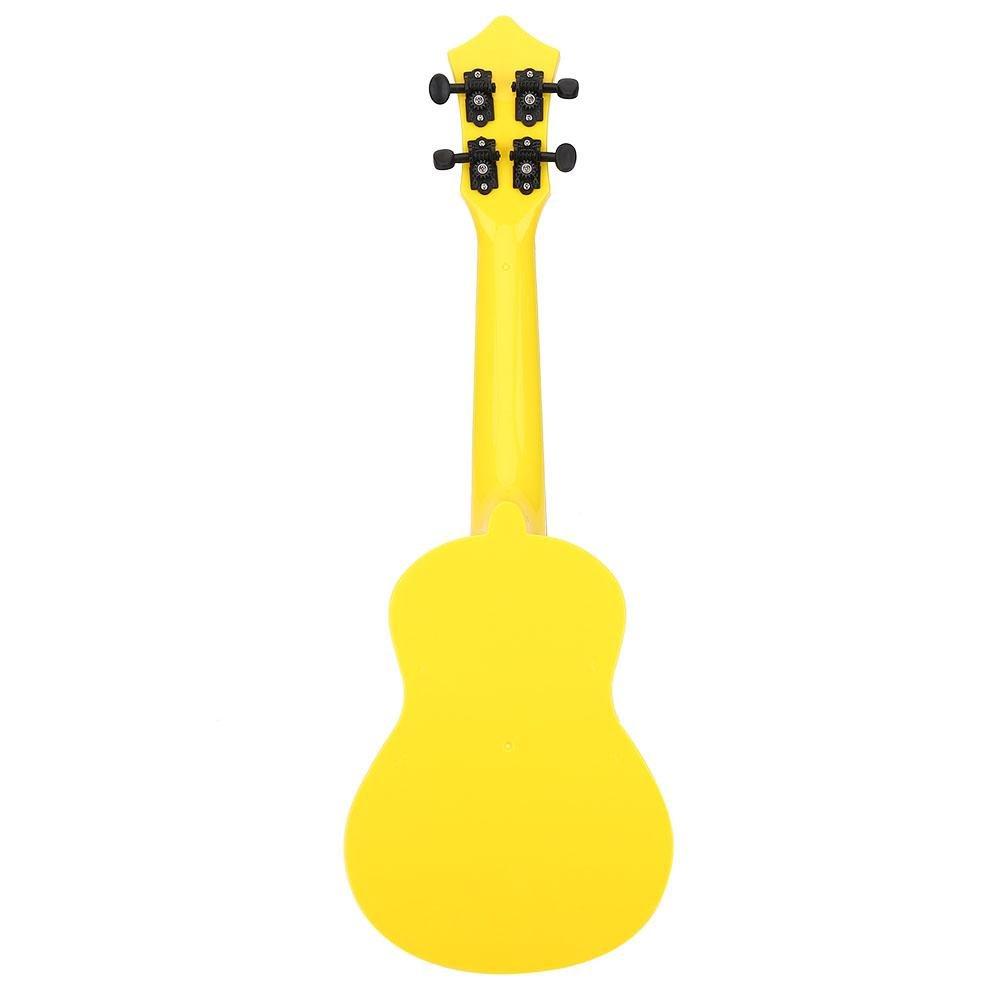 Blu 21 Mini Ukulele 4 Corde Regalo per Bambini Principianti Strumento Musicale