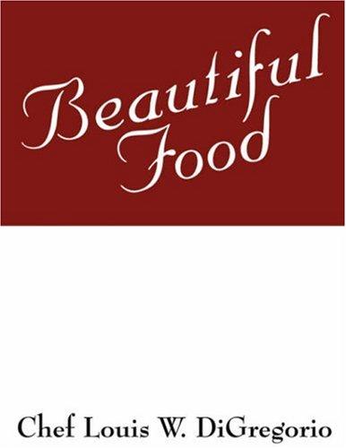 Beautiful Food pdf