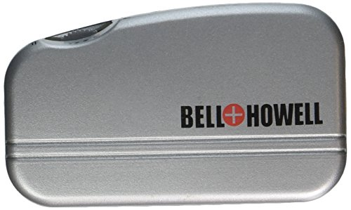 Sonic Earz Personal Sound Amplifier By Bell and Howell. Listen up What Other People Are - Sound Listen Amplifier Up Personal