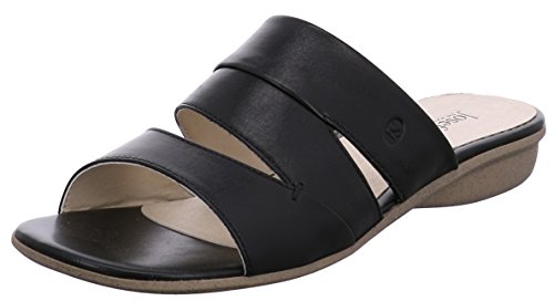 Fabia Black Josef 12 87512 Seibel Womens Clogs 7HqOz