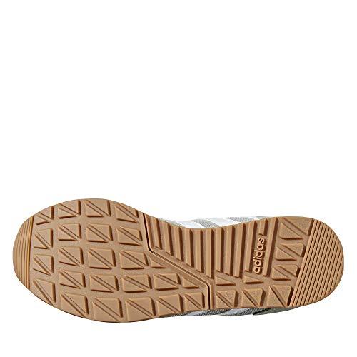 sésamo 000 Mujer Para Deporte ftwbla blanub Zapatillas 8k Adidas Multicolor De vP00q