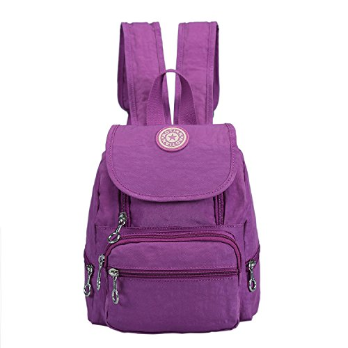 3c34d335b7 Galleon - AOTIAN Women Fashion Backpacks Purse - Small Handy Bag Casual  Daypack For Girls