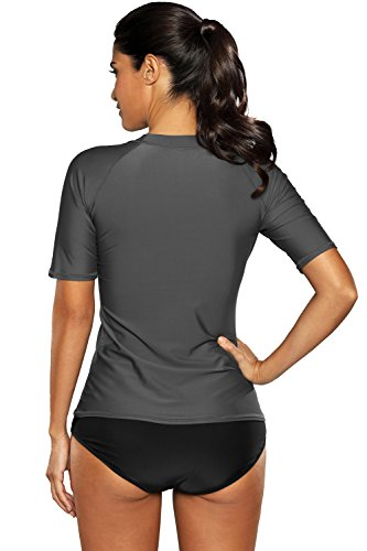 Shop the largest selection of Women's Rash Guards at the web's most popular swim shop. Free Shipping on $49+. Low Price Guarantee. + Brands. 24/7 Customer Service.