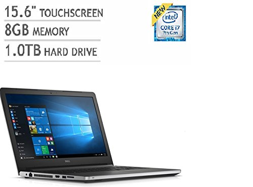 "Dell Inspiron New 5000 Series 15.6"" FHD Touchscreen Lapto..."