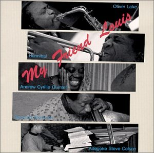 Andrew Cyrille Special People
