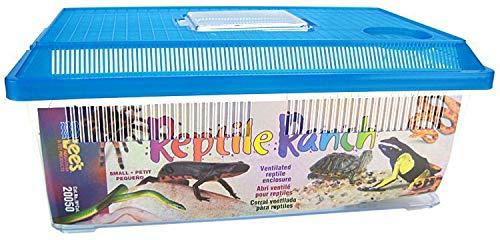 Reptile Ranch - Lees Reptile Ranch