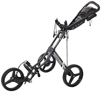 Sun Mountain Speed Golf Cart GT from International Golf Group