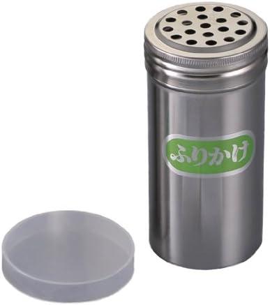 IK 18-8 ロング 調味缶 φ56×115 F缶