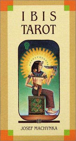 Ibis Tarot Deck