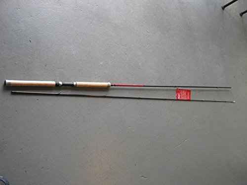 Jenko HyperSense Crappie Jigging Rod, Multi, 10'