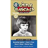Little Rascals 5
